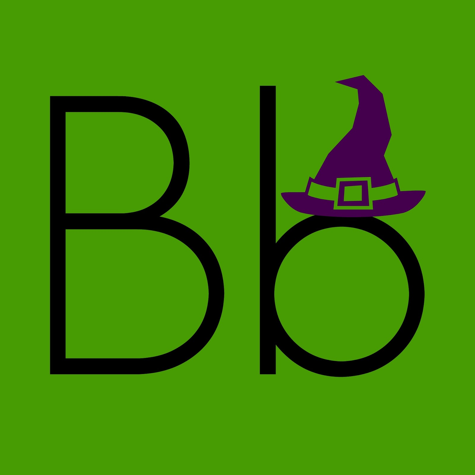 For The Love Of Spanish B De Bruja The Letter Bb In Spanish