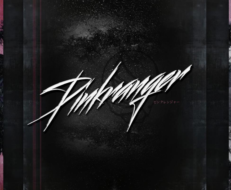 PINKRANGER.