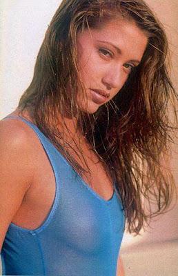 Shannon Elizabeth actriz de cine