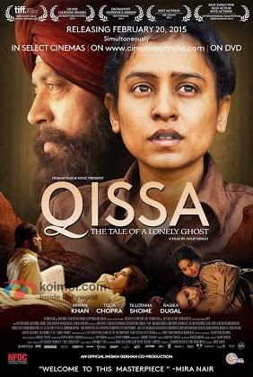 تحميل فيلم Qissa The Tale of a Lonely Ghost ميديا فاير