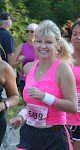 Running the Womens Rock 10k