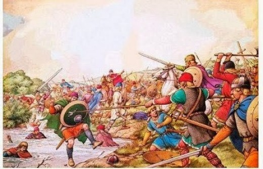 Slaget ved Winwæd