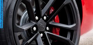 chevrolet camaro car 2013 tyres/wheels - صور اطارات سيارة شيفروليه كامارو 2013
