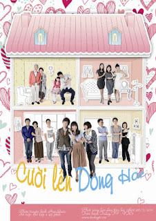 phim Cười lên Dong Hae
