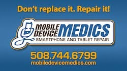 MOBILE DEVICE MEDICS