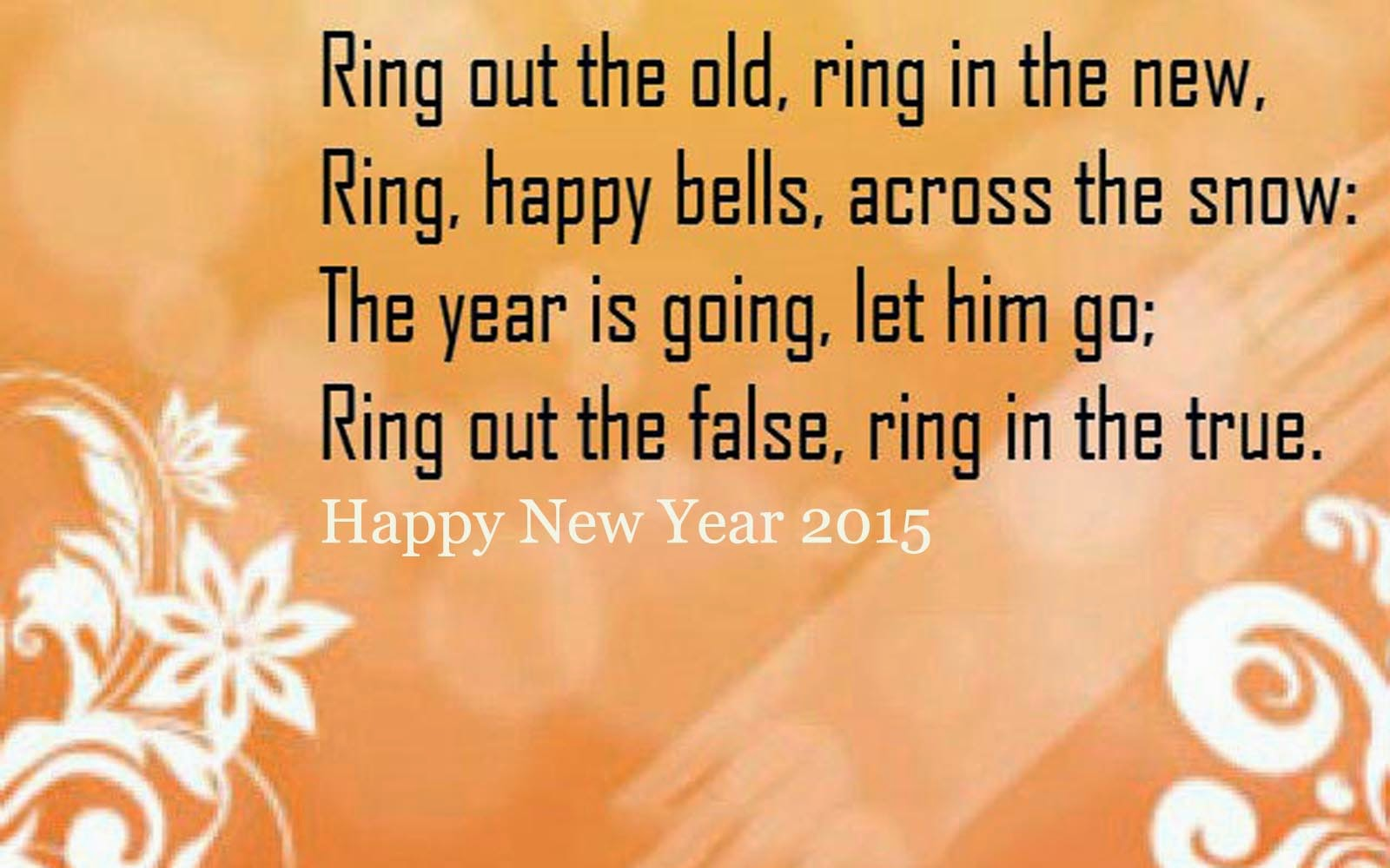 Happy new year wishes and sayings hd wallpapers happy new year 2015 greeting messages and greetings for boyfriend although the new year usually brings change i am glad that you are the one unchanged kristyandbryce Images