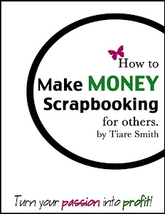 Scrapbookers, Card Makers, Altered Artists start, build, grow your business!