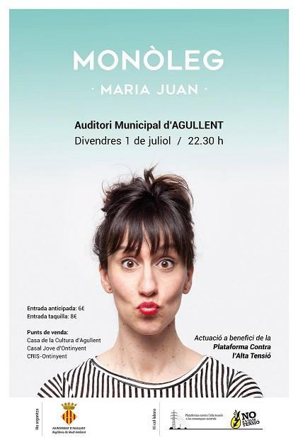 Teniu fins al divendres per comprar la vostra entrada al Casal Vall d'Albaida - ACPV