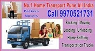 Most Tusted Transport Company Pune