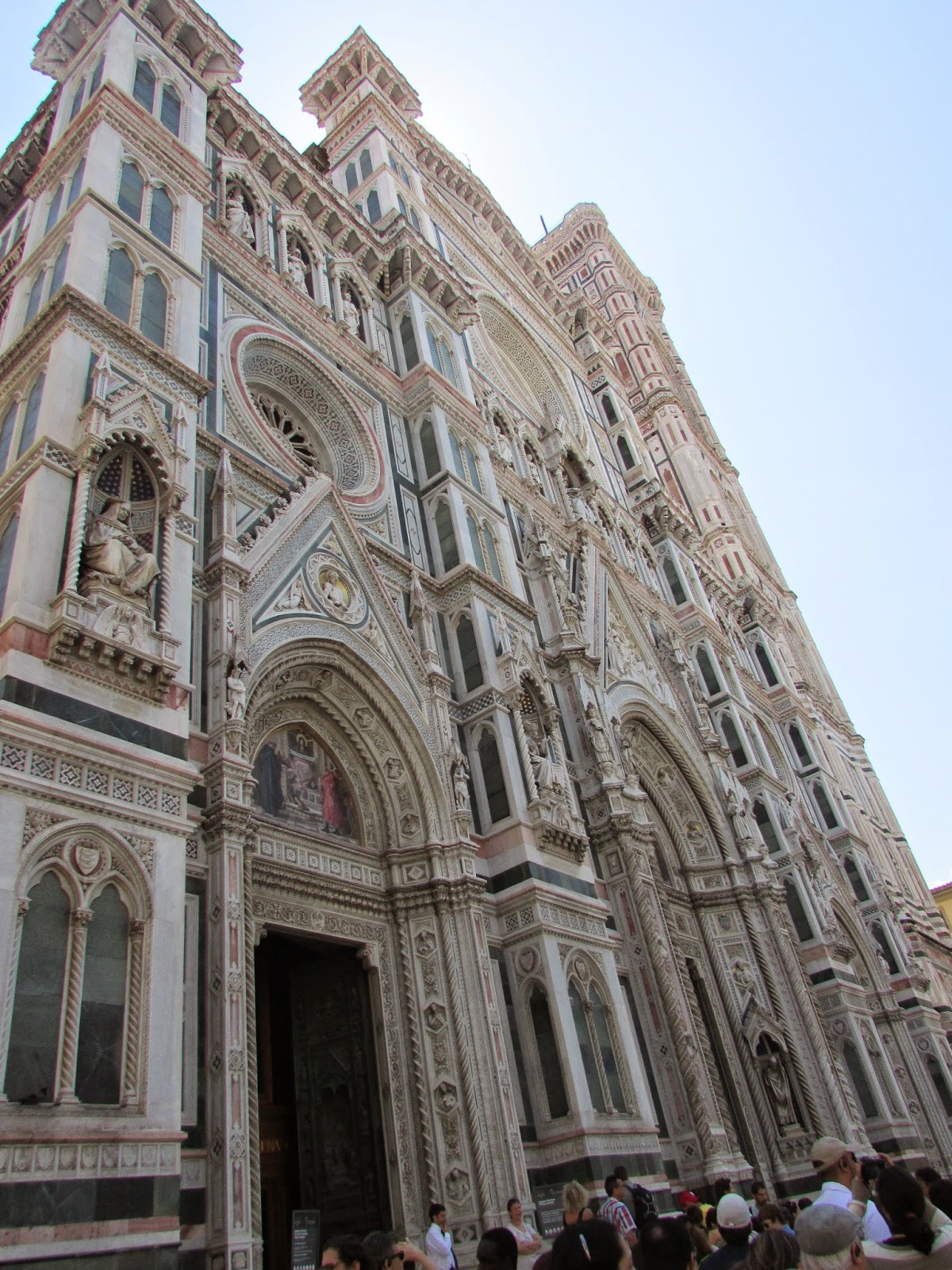 Itália, Florença, Firenze, Europa, férias, dicas, turismo, Florence, duomo, catedral