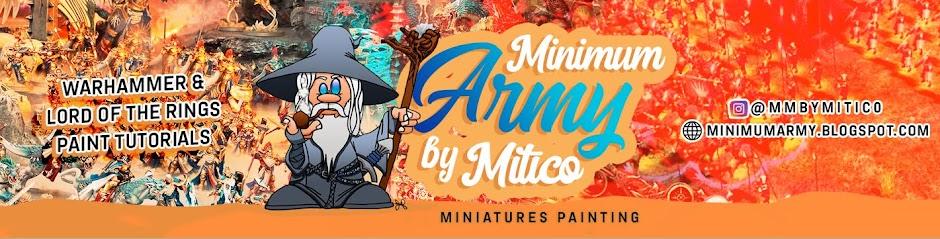 Minimun Army