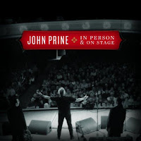 John Prine: In Person and On Stage