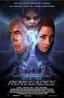 Star Trek: Renegades Legendado