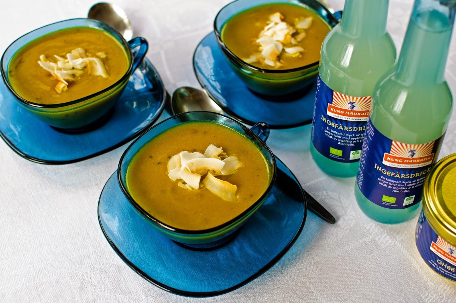 recept på ayurvedisk mat