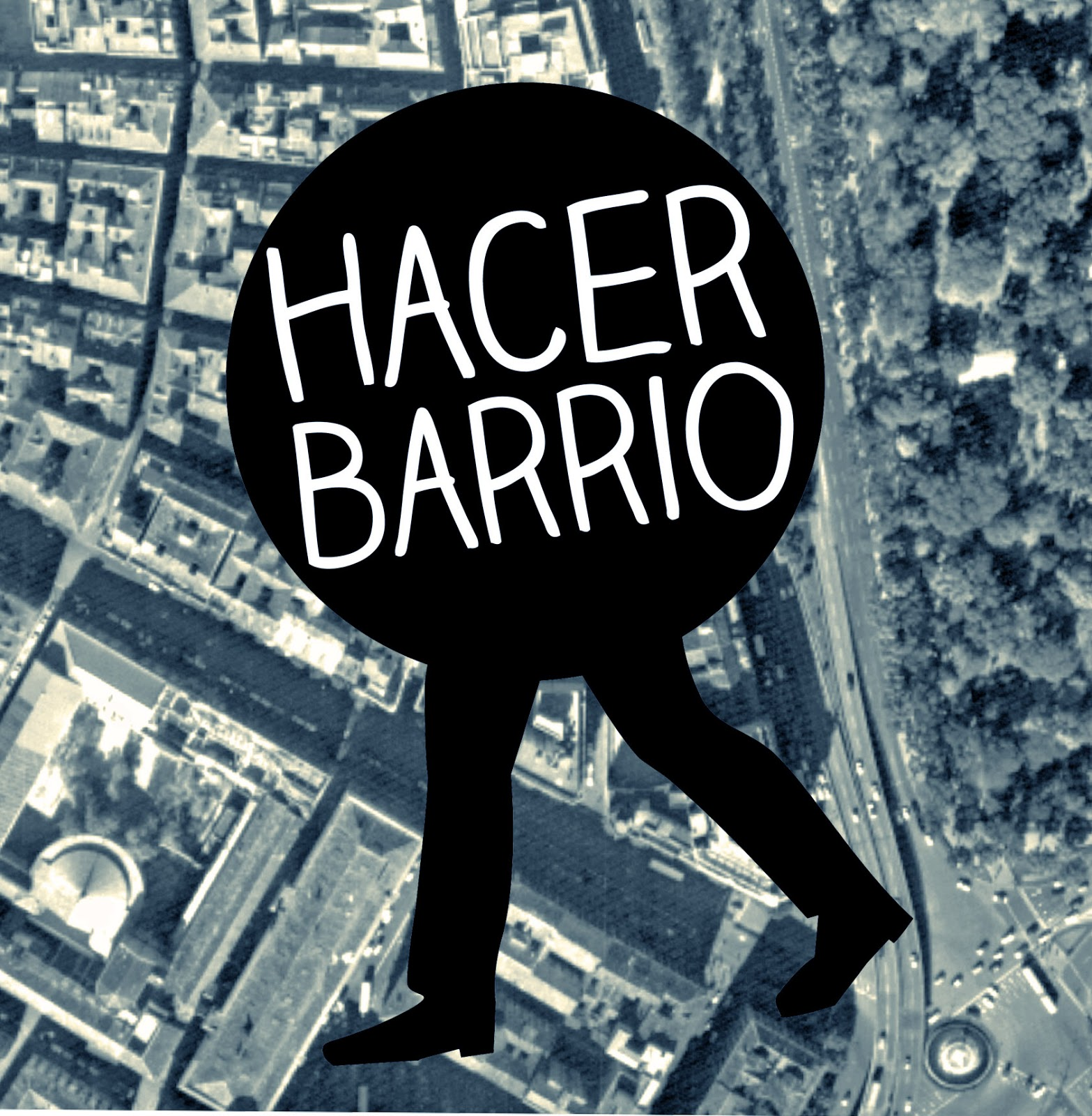 hacer barrio