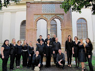 Resonare Fibris Vocal Ensemble, 2013