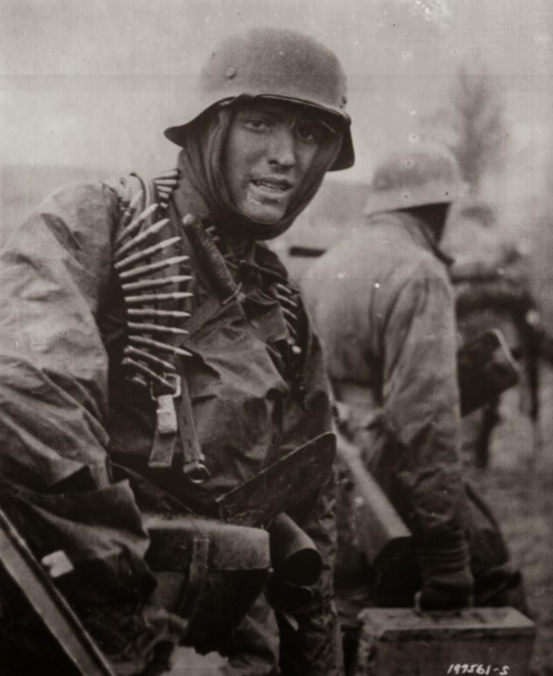 Вторая мировая война в фотографиях