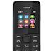 Spesifikasi dan Harga HP Nokia 105 Murah 200 ribuan