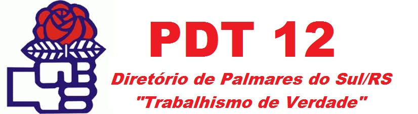 PDT Palmares do Sul
