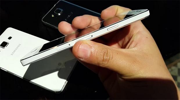 Llega lo nuevo de Samsung Galaxy A3 y A5