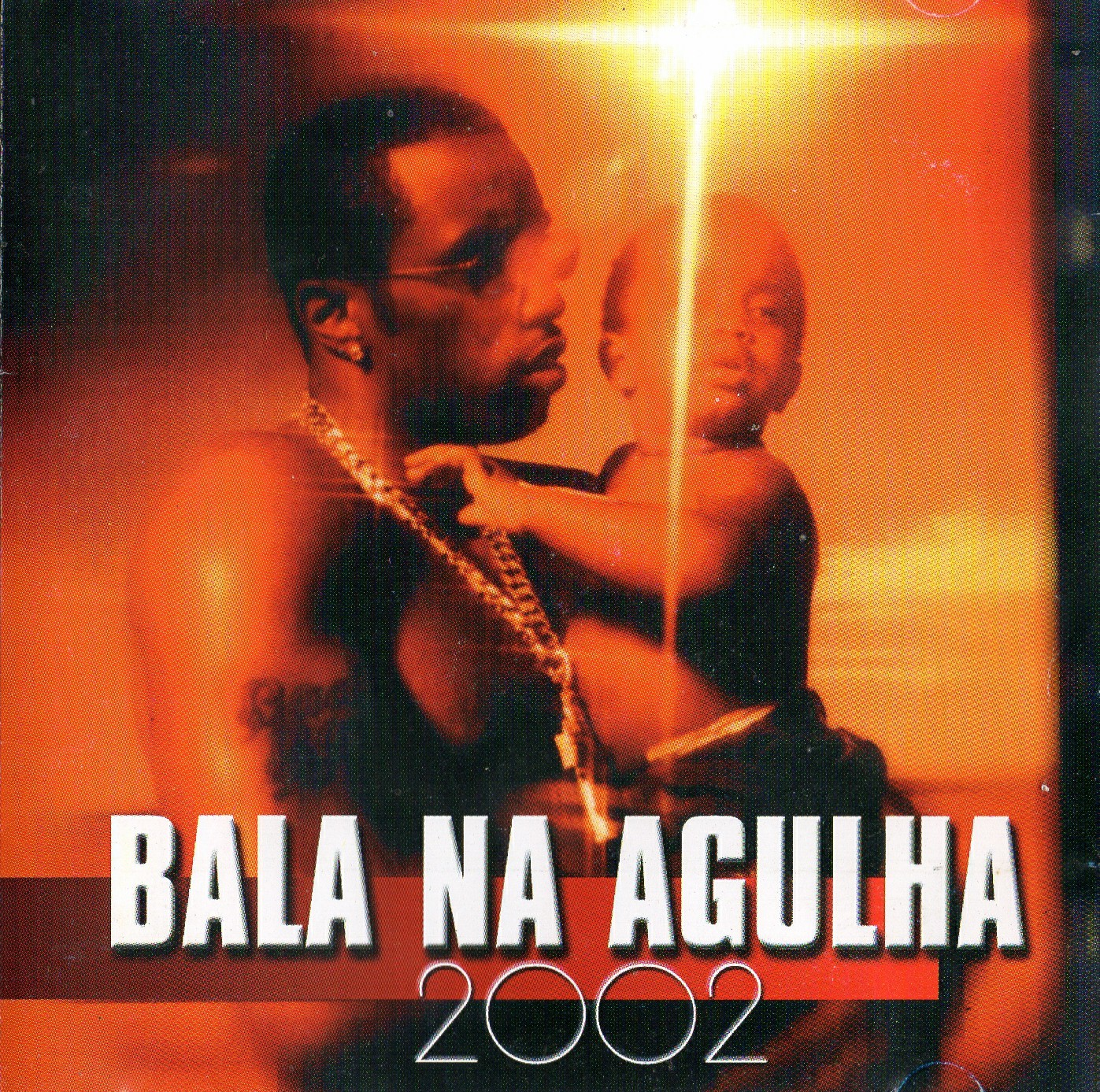 BALA NA AGULHA 2002