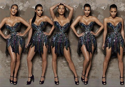 Kim-Kardashian-Shows-Off-Her-Split-Personalities