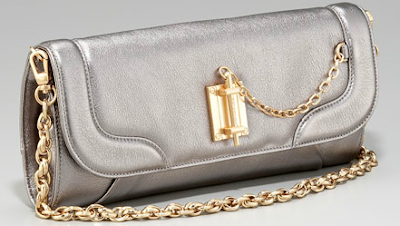 Rachel Zoe Leslie Clutch