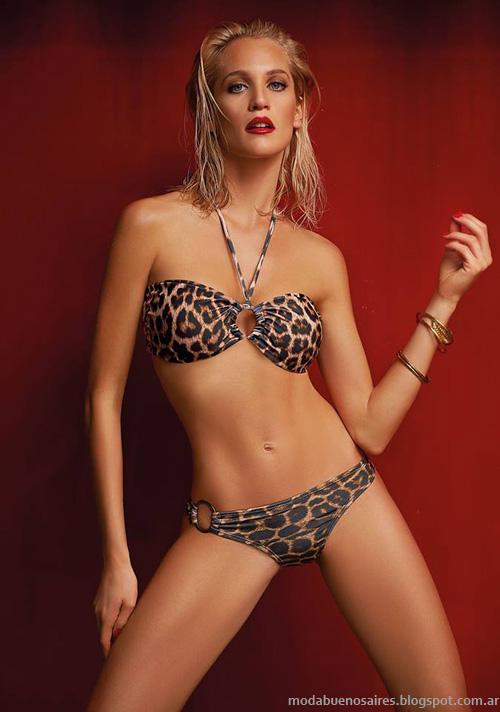 Moda bikinis 2014 moda verano 2014 Lody.