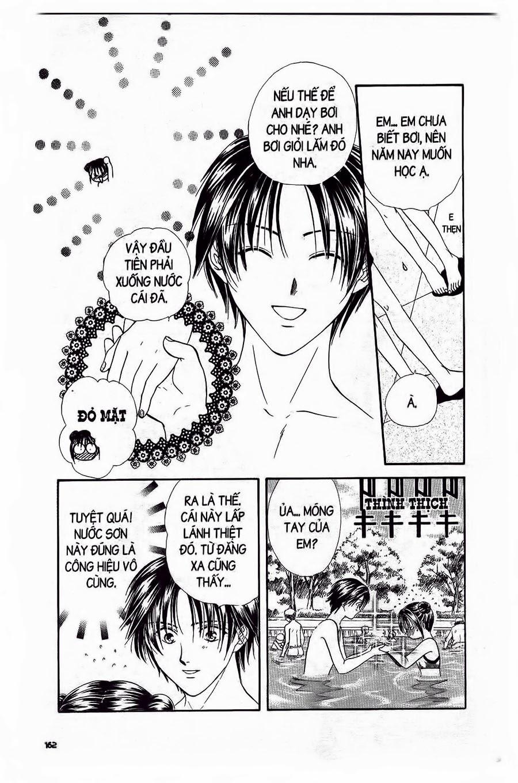 Nước Nhật Vui Vẻ chap 12 - Trang 15