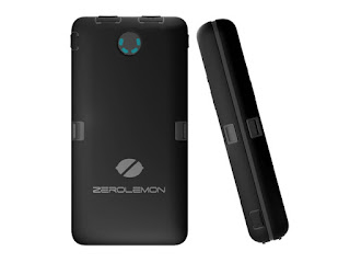 ZeroLemon Battery Pack