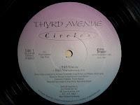 Thyrd Avenue – Circles (Promo VLS) (1997)