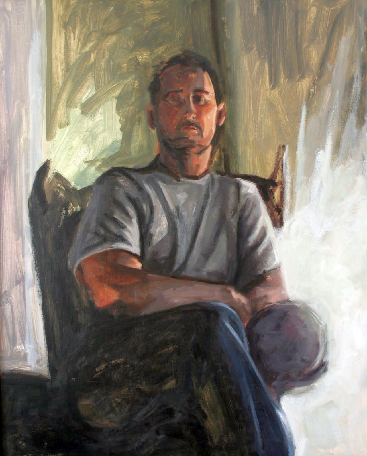Pintores Valencianos: José Gallego Llácer