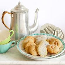 Biscuits de Noël suédois