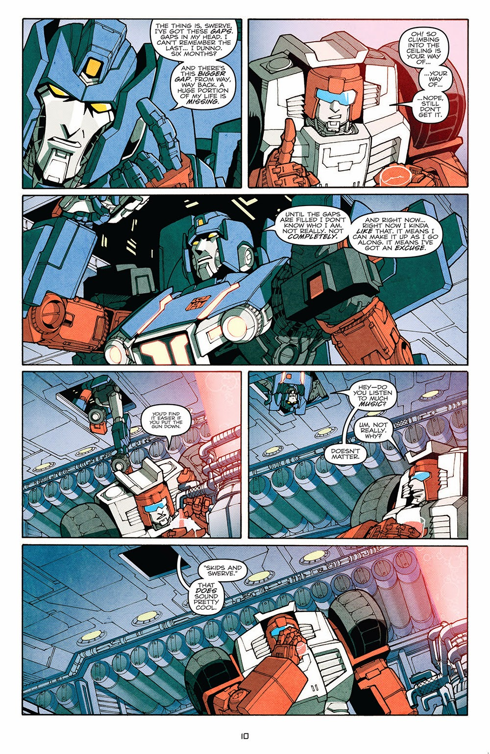 more than meets the eye comic online The latest tweets from james roberts (@jroberts332) writer (more than meets the eye, lost light) / views my own, rts not endorsements, likes definitely.