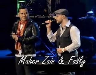 "Maher Zain feat. Fadly ""Padi"" - Insya Allah Lyrics"