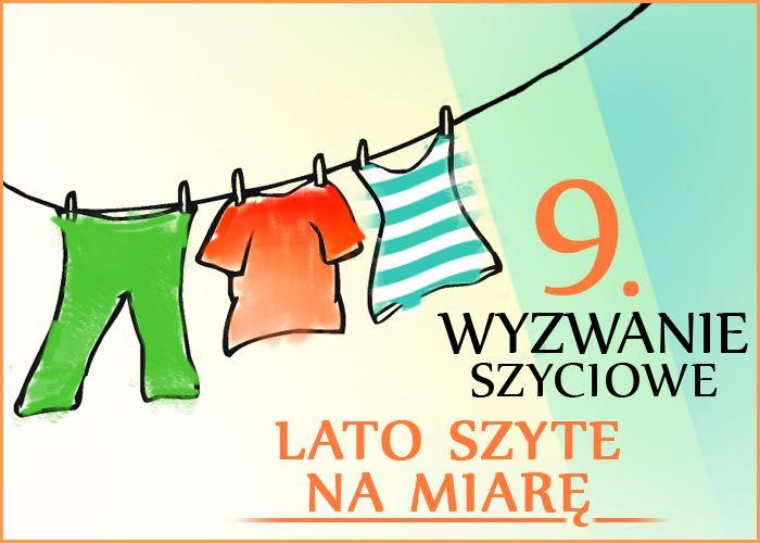 9. Wyzwanie Poznań Szyje