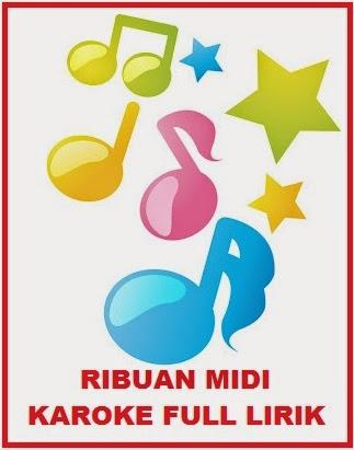 ENAM RIBU MIDI FULL LIRIK