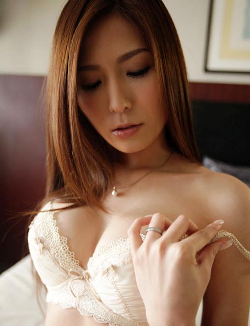 Shiina Yuna 椎名ゆな Photos 13