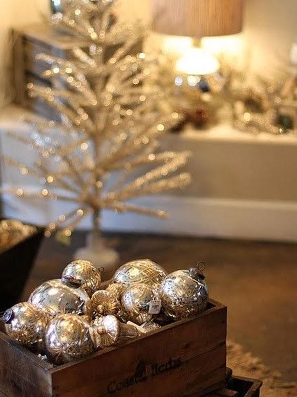 Decoratie idee n voor kerst my simply special - Interieur decoratie ideeen ...