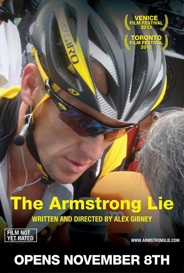 The Armstrong Lie HD 720p Inglés 2013