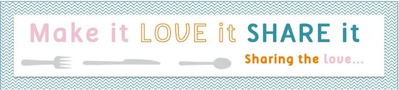 Find It, Love It, Share It
