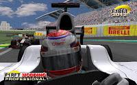 rFactor F1 RFT 2012 Sauber 9