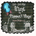 Hunt in Puppet Village