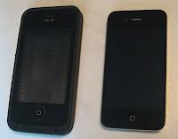 lifeproof Case und iPhone