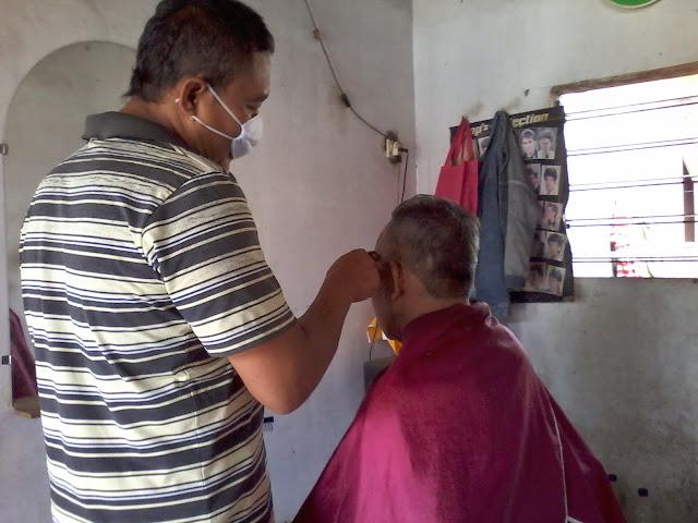 Tukang Cukur termurah