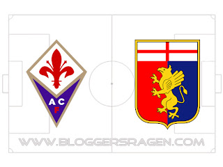 Prediksi Pertandingan Fiorentina vs Genoa