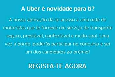 Uber Black Lisboa