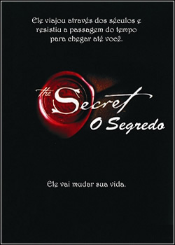 Filme The Secret : O Segredo   Dual Áudio + Legenda