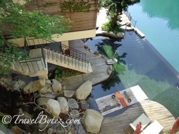 Wulai Hot Springs Escapade