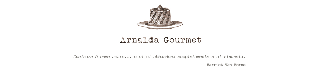 Arnalda Gourmet